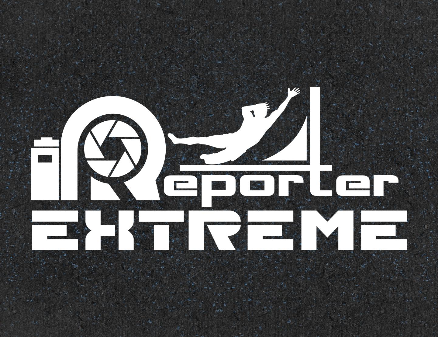 Логотип для экстрим фотографа.  фото f_5885a51f8ee2bee9.jpg