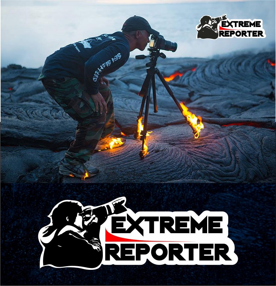Логотип для экстрим фотографа.  фото f_7285a5326610f6b8.jpg