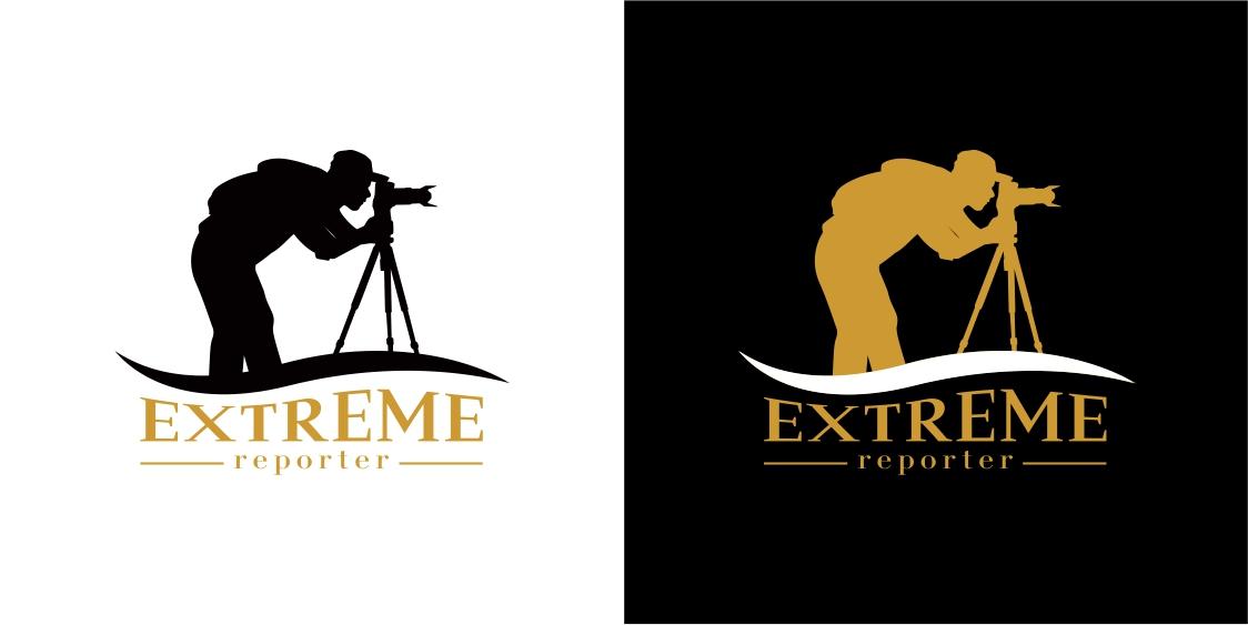 Логотип для экстрим фотографа.  фото f_8445a532639c5c75.jpg