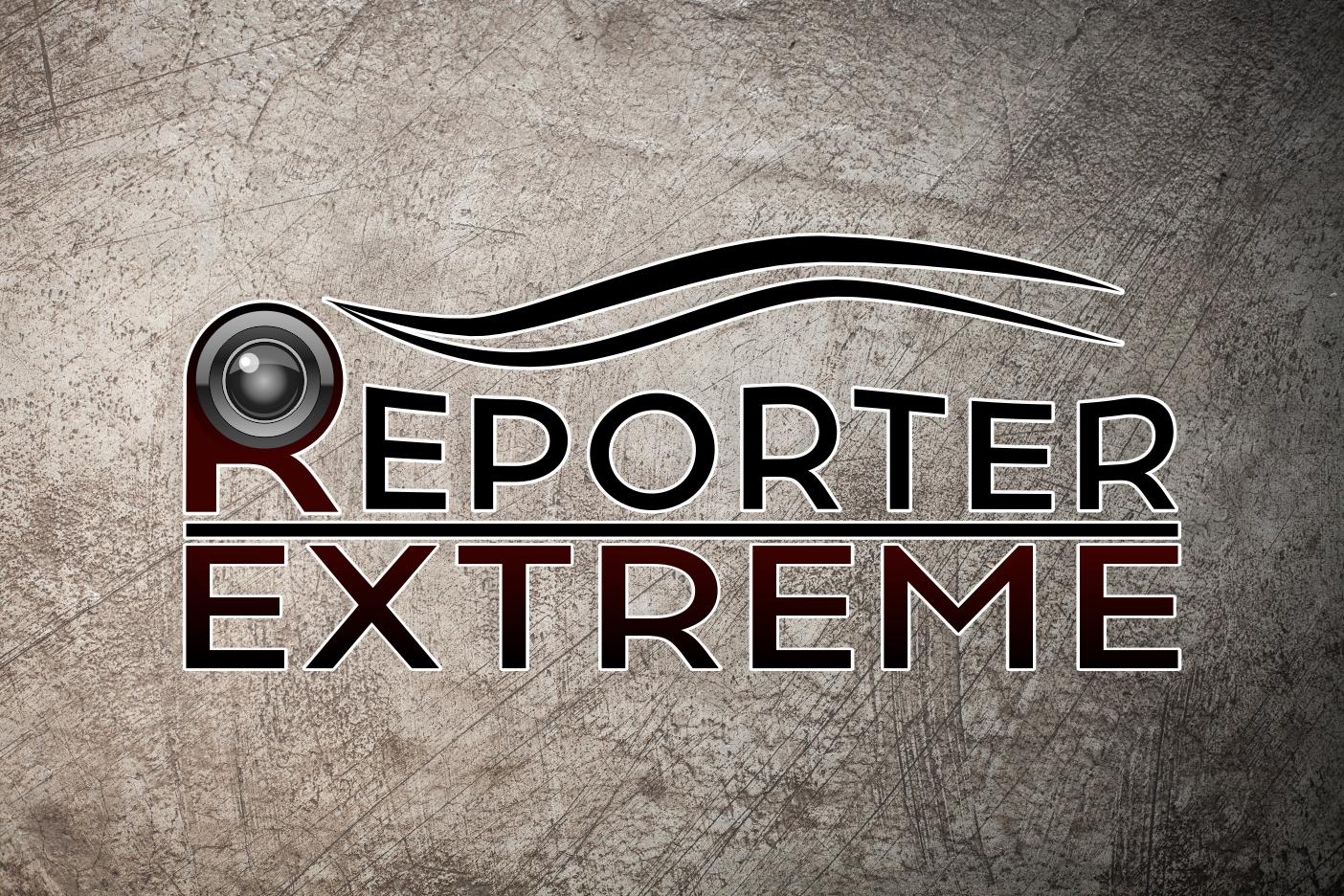 Логотип для экстрим фотографа.  фото f_8755a520ff7d43c1.jpg