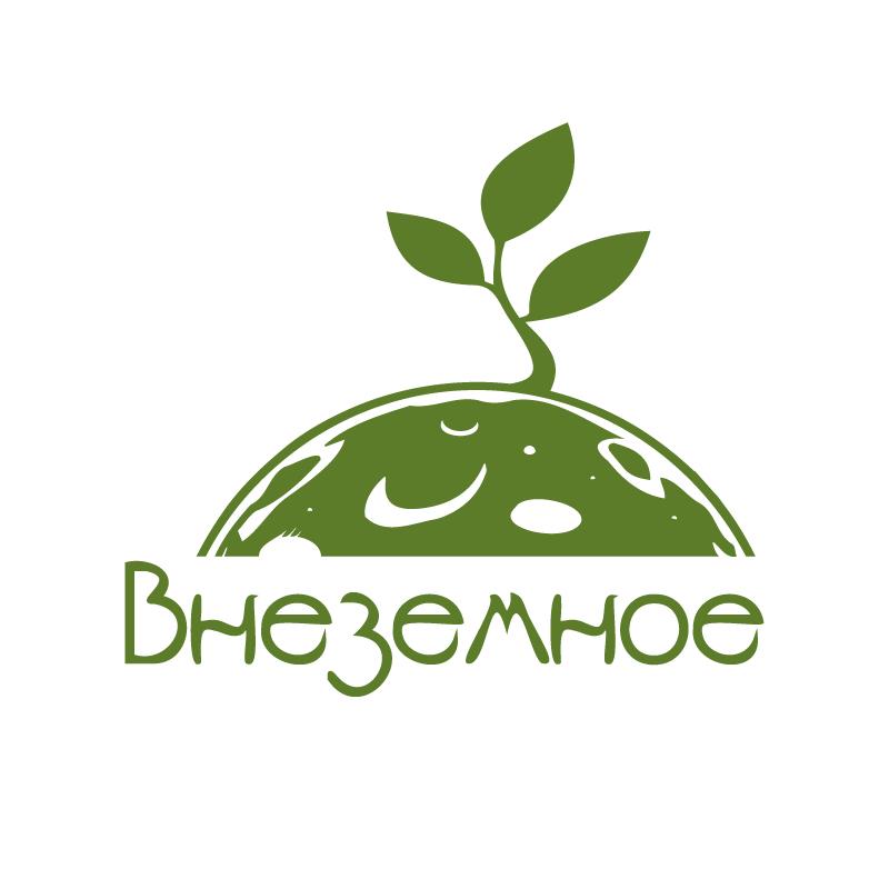 "Логотип и фирменный стиль ""Внеземное"" фото f_5935e78b8bdc7055.jpg"