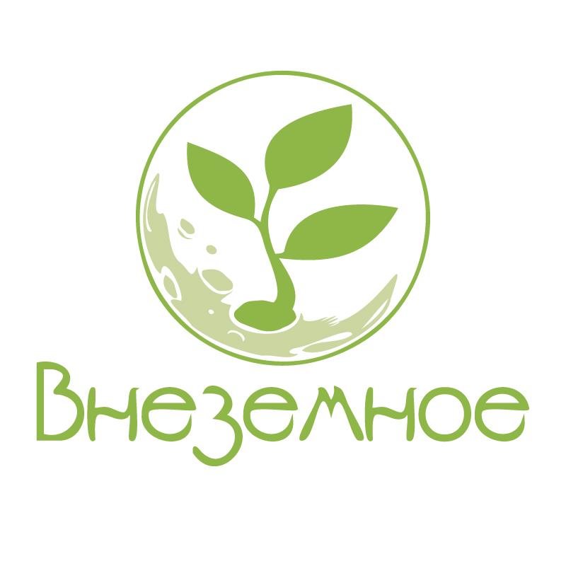 """Логотип и фирменный стиль """"Внеземное"""" фото f_8825e7f5a663a0de.jpg"""