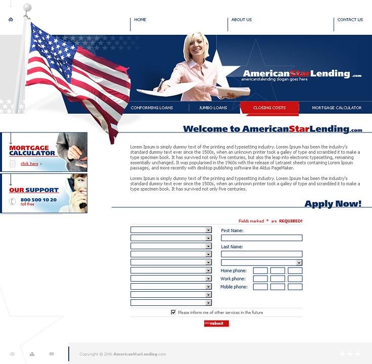 American Star Lending