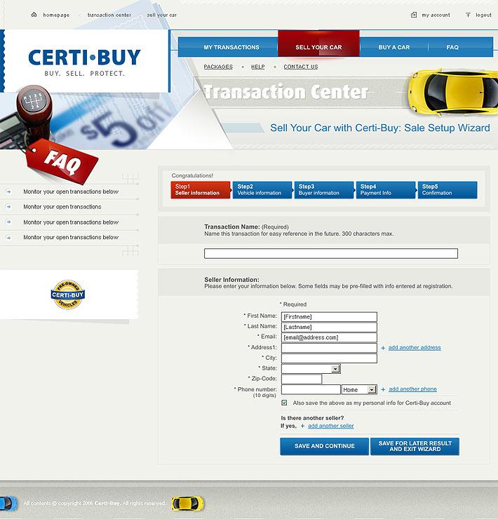 Certi-Buy