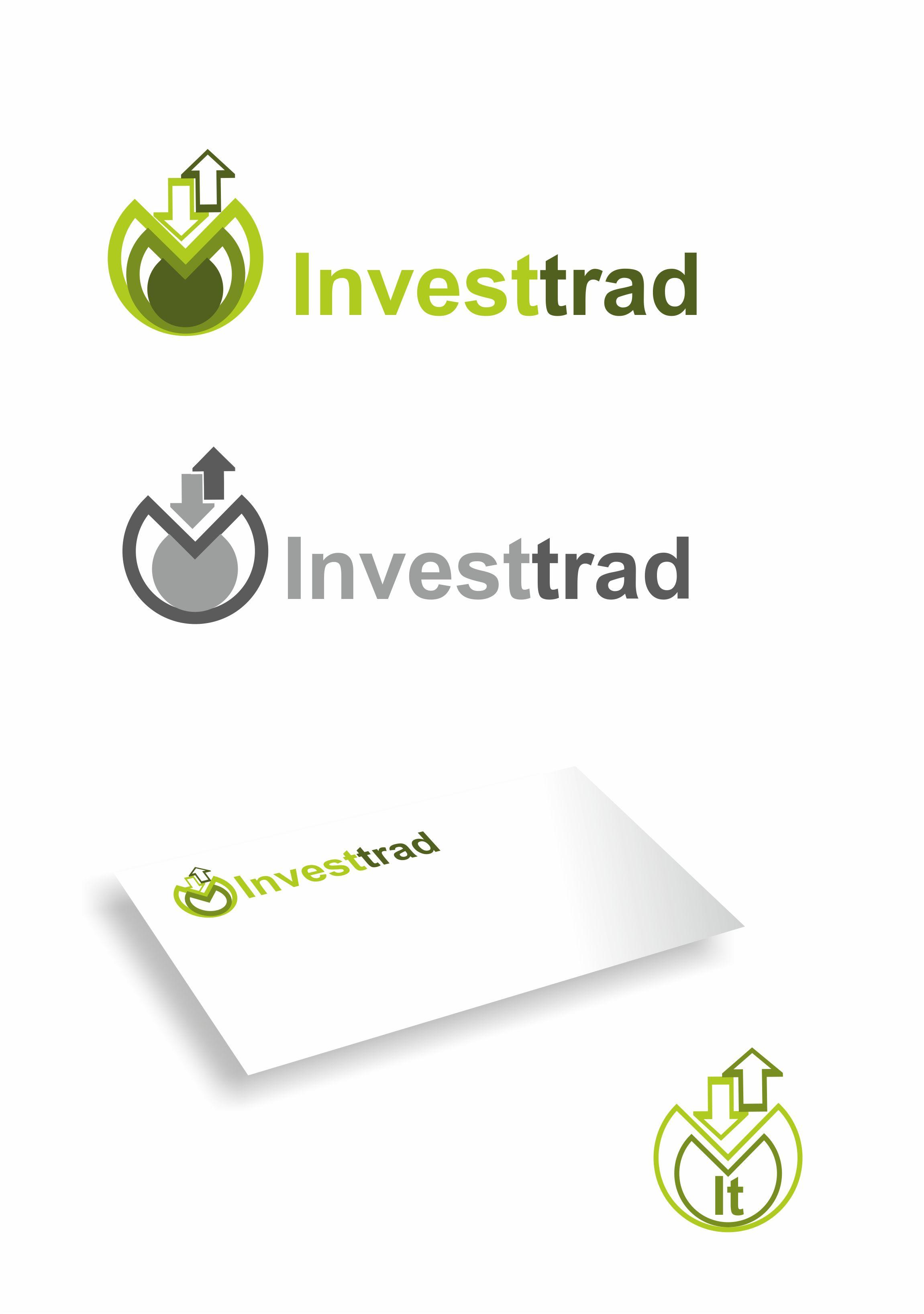 Разработка логотипа для компании Invest trade фото f_6405120ae94dac2e.jpg