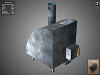 Создание 3d модели товара