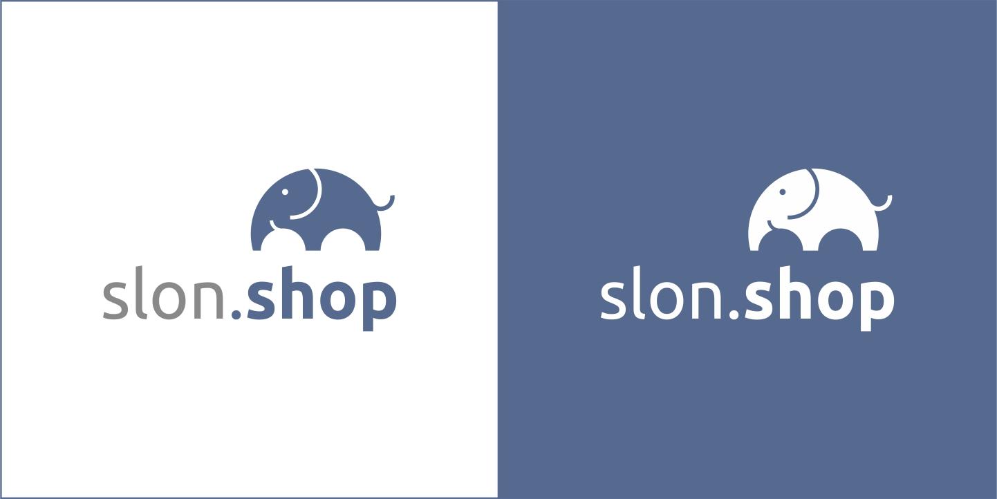 Разработать логотип и фирменный стиль интернет-магазина  фото f_241598dba0c4d837.jpg