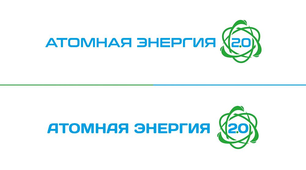 """Фирменный стиль для научного портала """"Атомная энергия 2.0"""" фото f_35759fc6e0d289c7.jpg"""