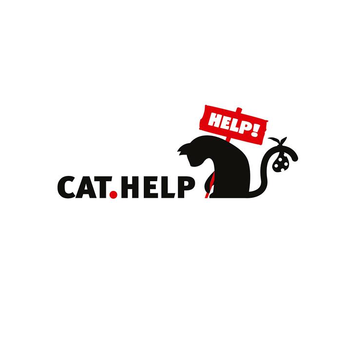 логотип для сайта и группы вк - cat.help фото f_63559dcb194ed63f.jpg