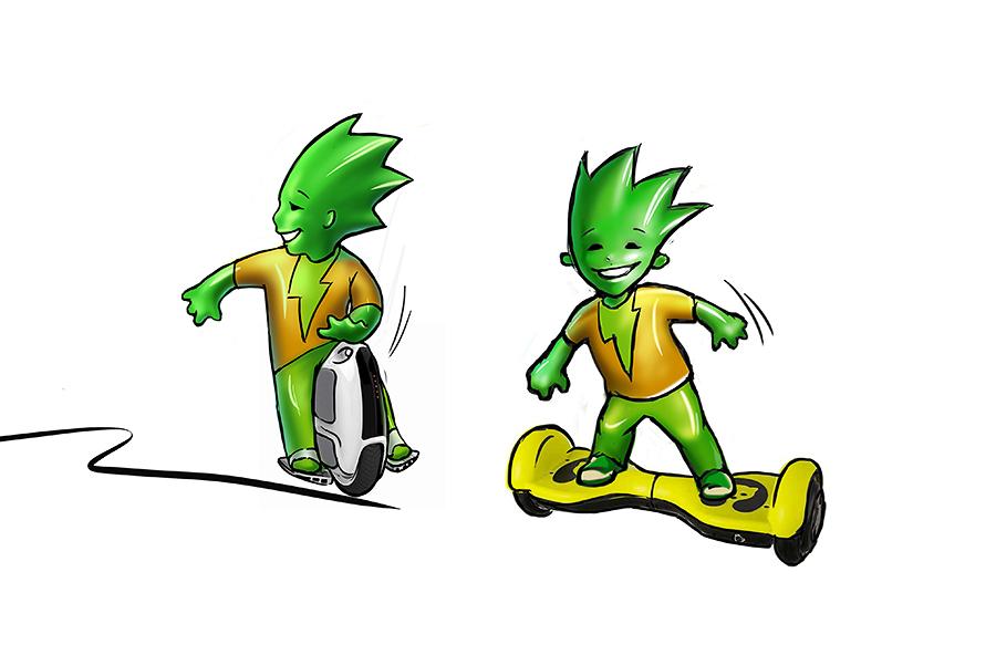 Конкурс на создание персонажа для сайта компании «Экодрифт» фото f_86559de2f0071ef0.jpg