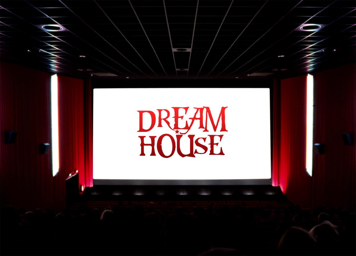 Кафе Dream House