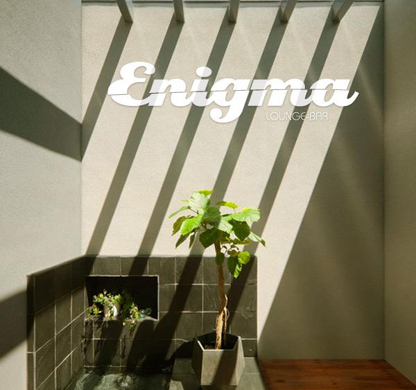 Enigma Lounge Bar