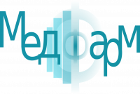 Логотип МедФарм
