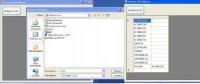Импорт в базу данных с возможностью редактирования данных, из CSV