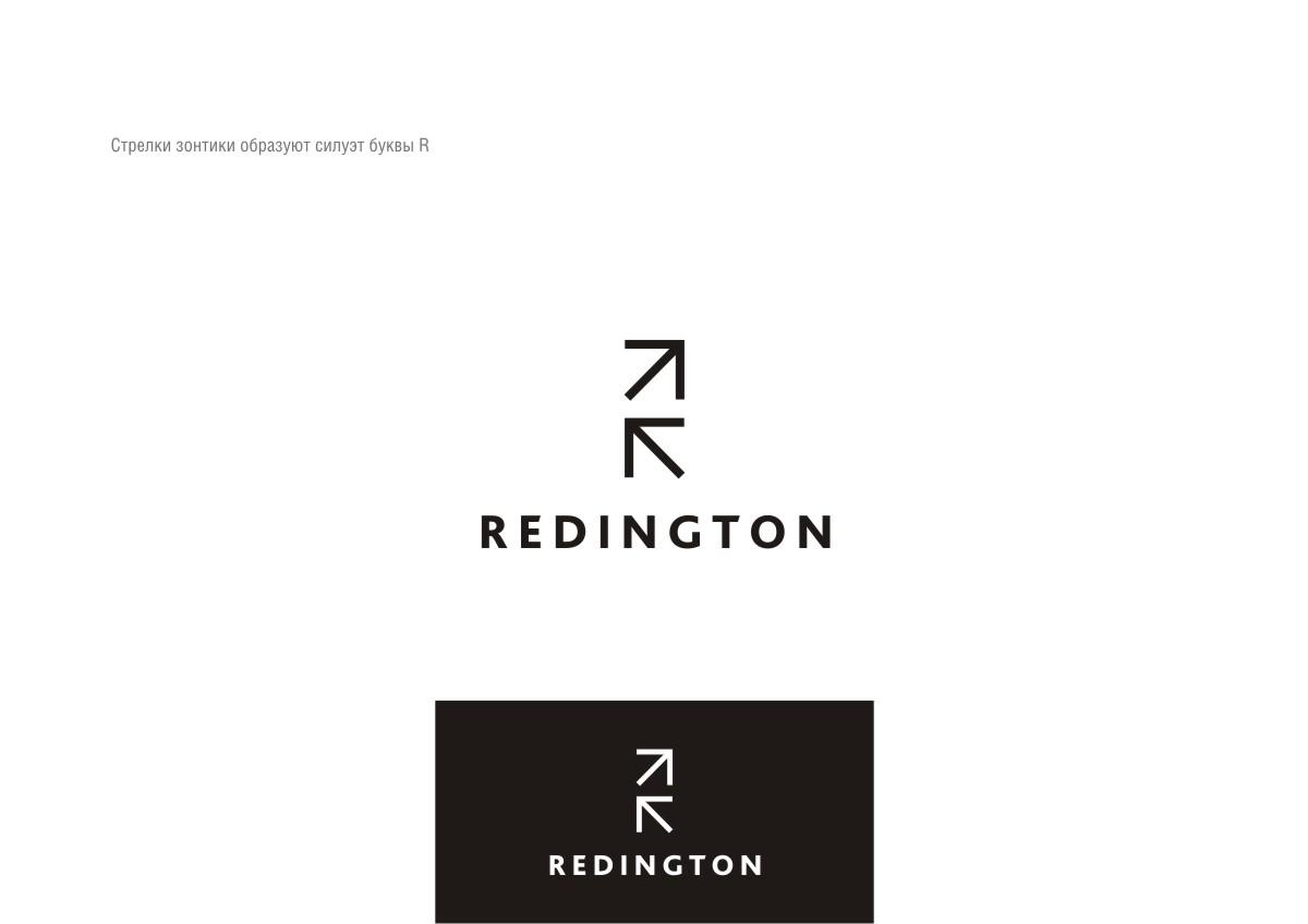 Создание логотипа для компании Redington фото f_02259b404805f8f9.jpg
