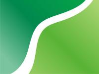 Логотип и стиль группы компаний «Гудленд»