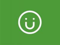 Логотип бесплатного хостинга Unlime (победа в конкурсе)