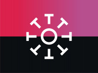 Логотип агентства событий