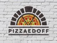 Логотип для пиццерии (победа в конкурсе)