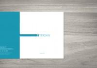 Дизайн и верстка каталога Intra House. ОАЭ