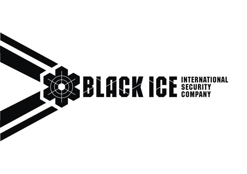 "Логотип + Фирменный стиль для компании ""BLACK ICE"" фото f_252571a5d97620ca.jpg"