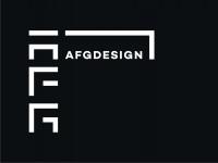 Логотип студии дизайна интерьеров