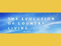 Логотип коттеджного поселка «Дарвин»