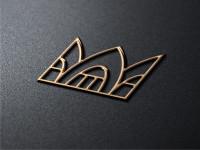 Логотип для клубного дома Костромской 45