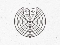 Логотип «Д Ы Ш И», Москва (победа в конкурсе)
