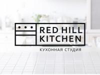 Логотип для кухонной студии. Санкт-Петербург