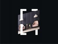 Логотип дизайн-студии интерьеров (победа в конкурсе)