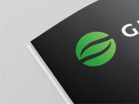 Логотип средства переработки органических отходов и восстановления почв