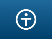 Логотип для сайта iot.ru (победа в конкурсе)