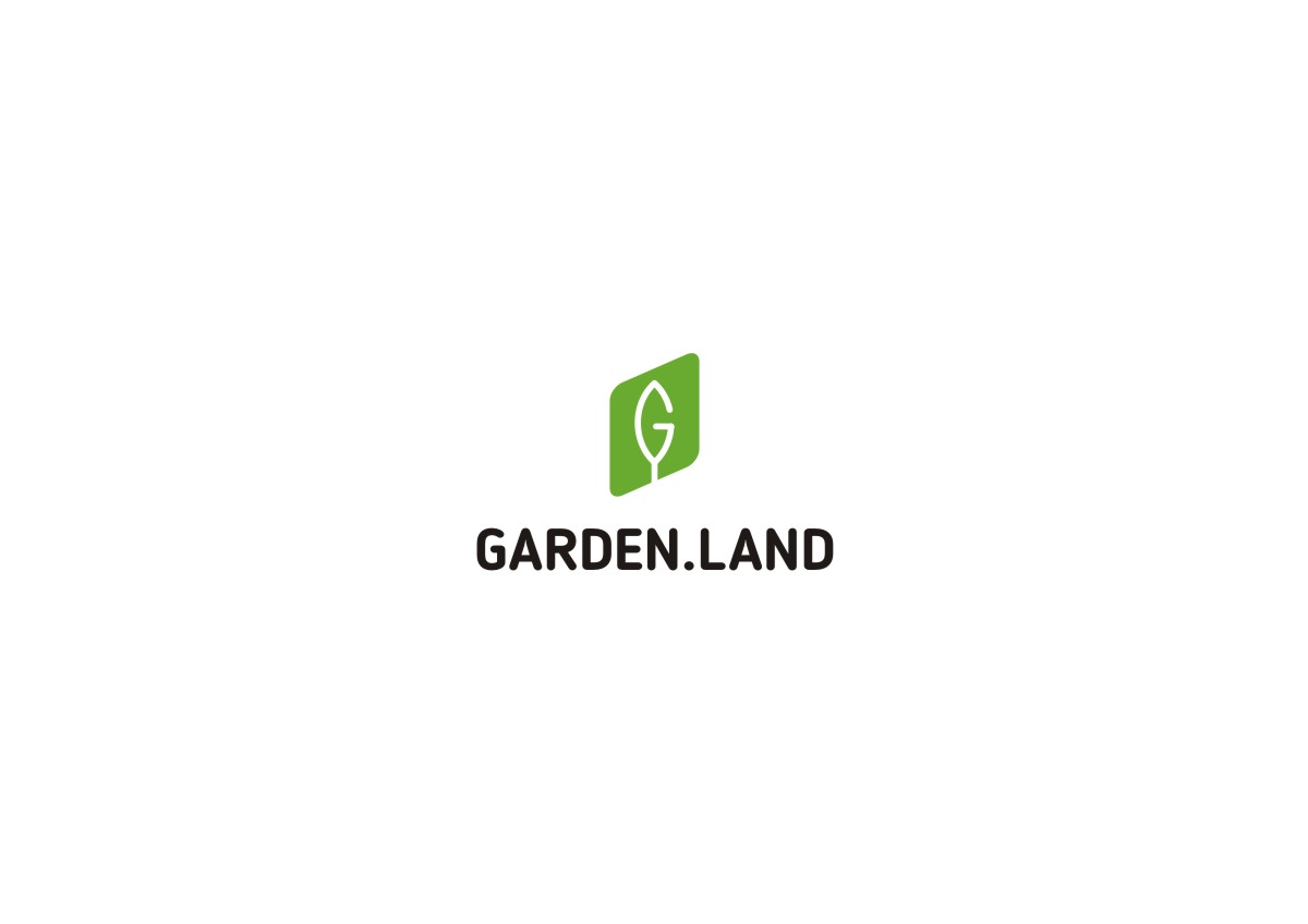 Создание логотипа компании Garden.Land фото f_57359831b73c893e.jpg