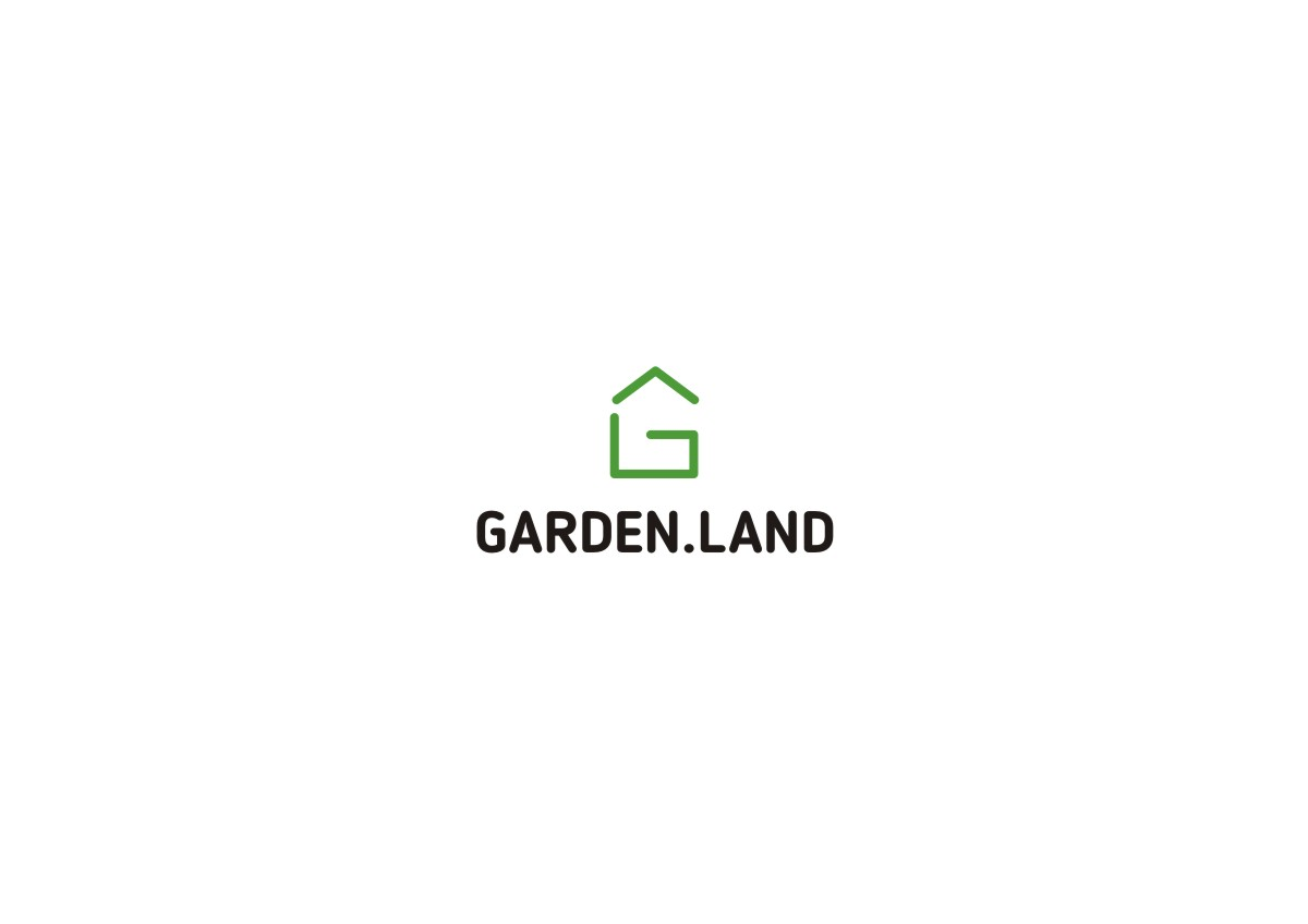 Создание логотипа компании Garden.Land фото f_62959831b21ac09e.jpg