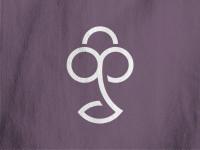 Логотип для текстиля из хлопка (победа в конкурсе)