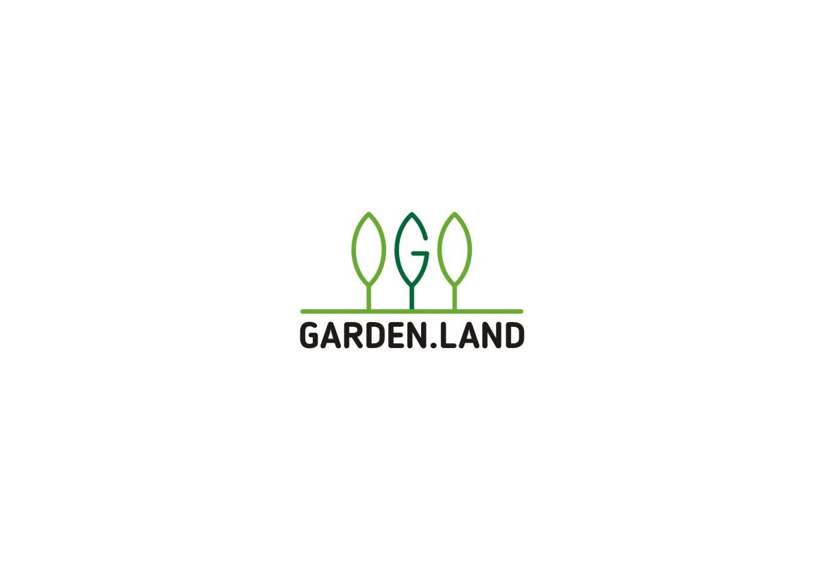 Создание логотипа компании Garden.Land фото f_67959831487d0702.jpg