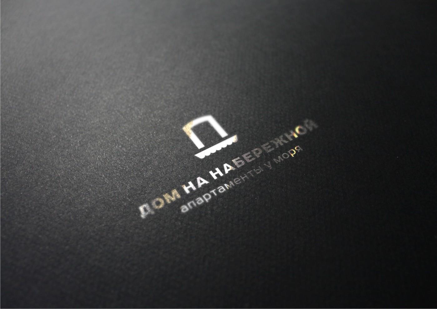 РАЗРАБОТКА логотипа для ЖИЛОГО КОМПЛЕКСА премиум В АНАПЕ.  фото f_6935de77a5bcc0a8.jpg