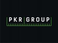 Логотип для PKR GROUP (победа в конкурсе)
