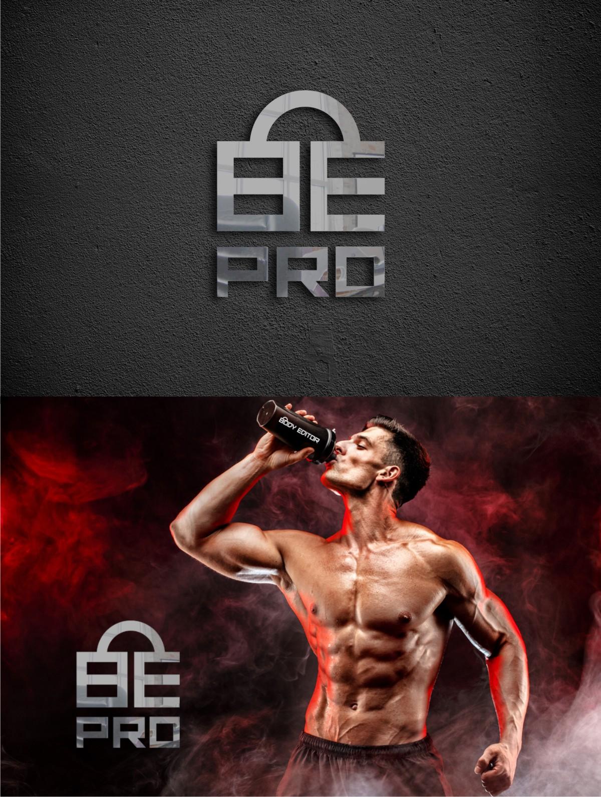 Лого+символ для марки Спортивного питания фото f_774596c9b2e04b6d.jpg