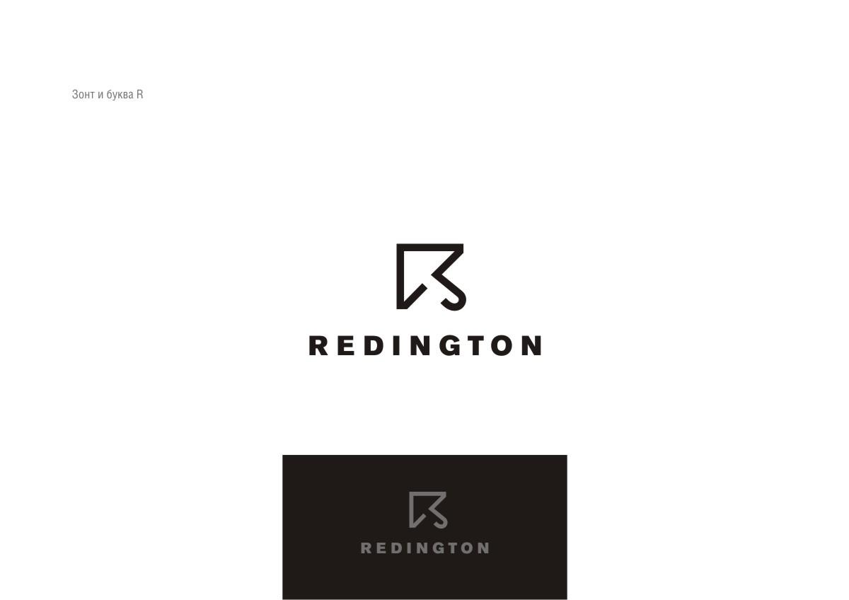 Создание логотипа для компании Redington фото f_79859b4038e7291c.jpg