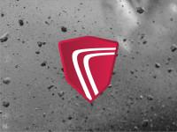 Логотип «Горный лён» Ралли, Асбест