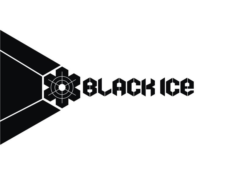 "Логотип + Фирменный стиль для компании ""BLACK ICE"" фото f_822571a5da2204f5.jpg"