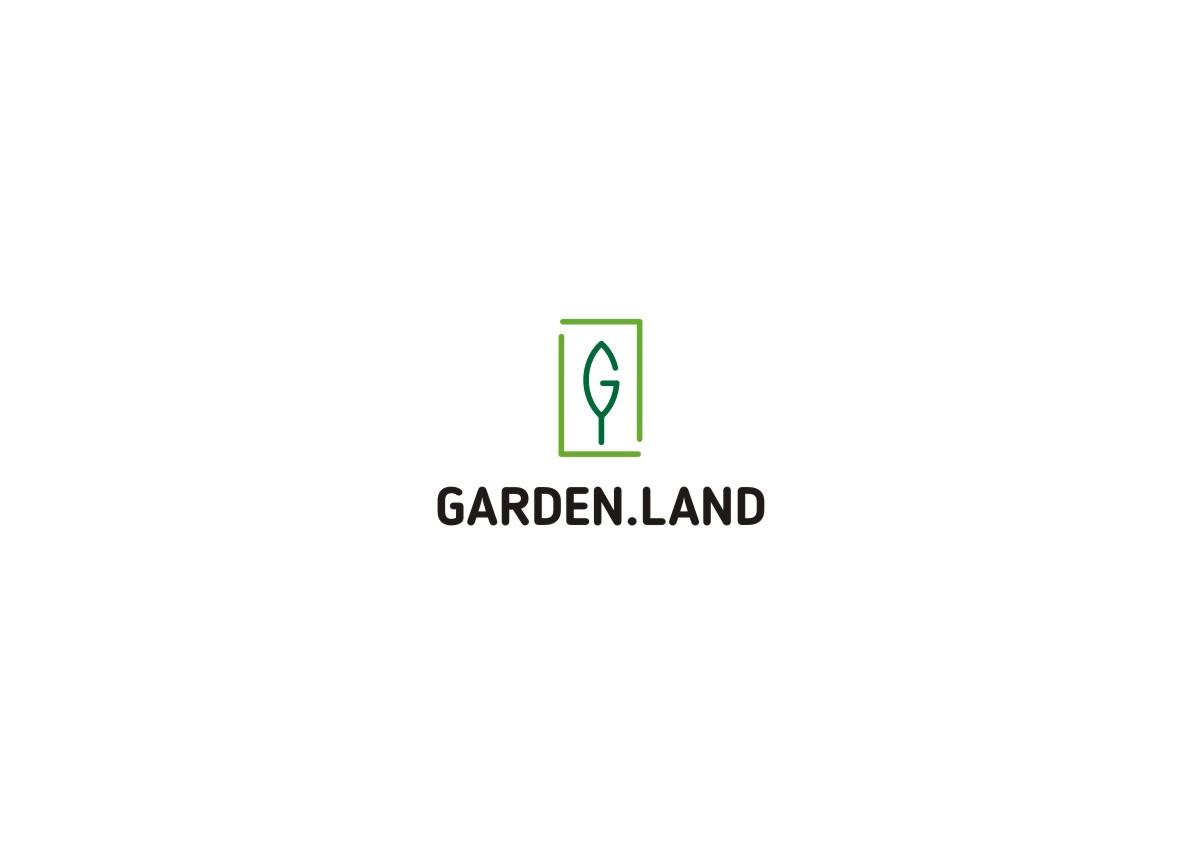 Создание логотипа компании Garden.Land фото f_83059831bb8db8eb.jpg