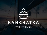 Логотип для яхт-клуба Камчатка (победа в конкурсе)