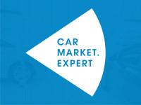 Логотип Car market Expert (победа в конкурсе)
