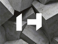Логотип бетонной компании Несущая способность