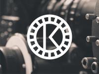 Логотип для продакшн-студии Konoplev