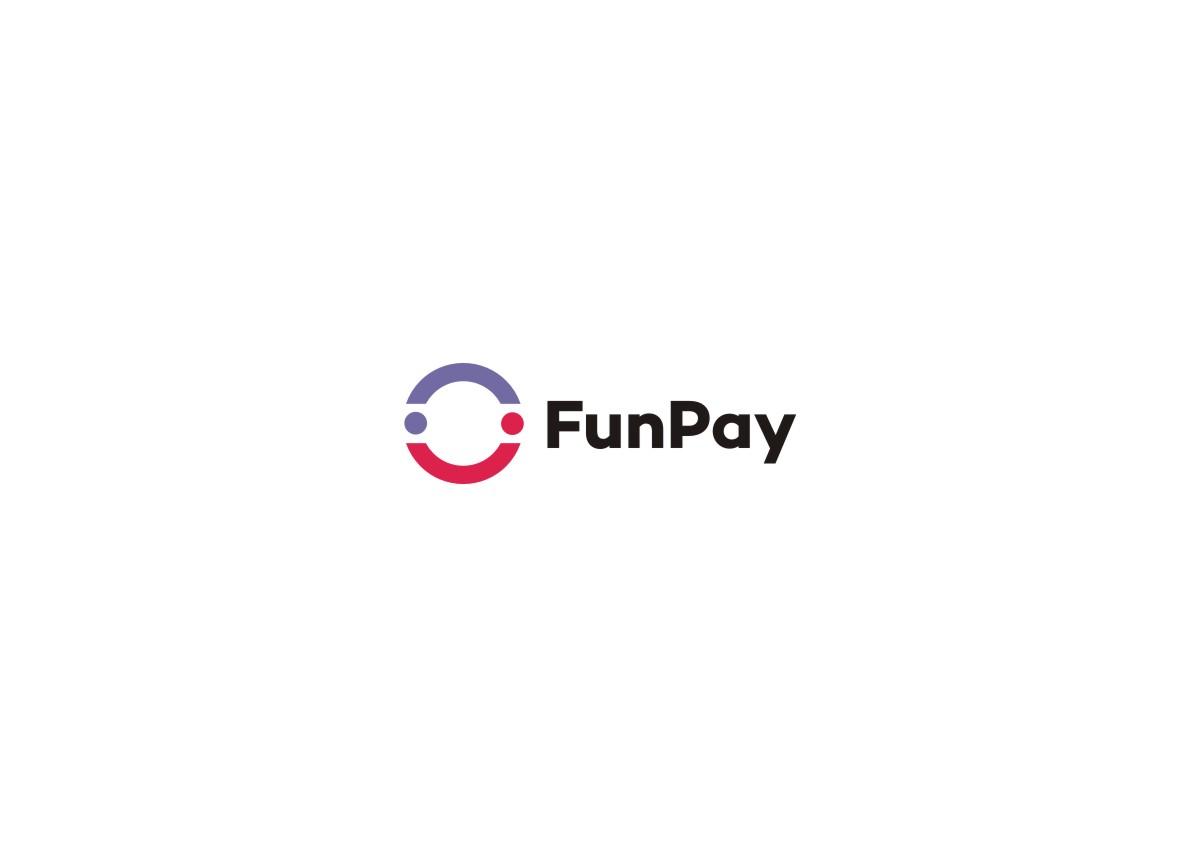 Логотип для FunPay.ru фото f_93159917882adc0f.jpg