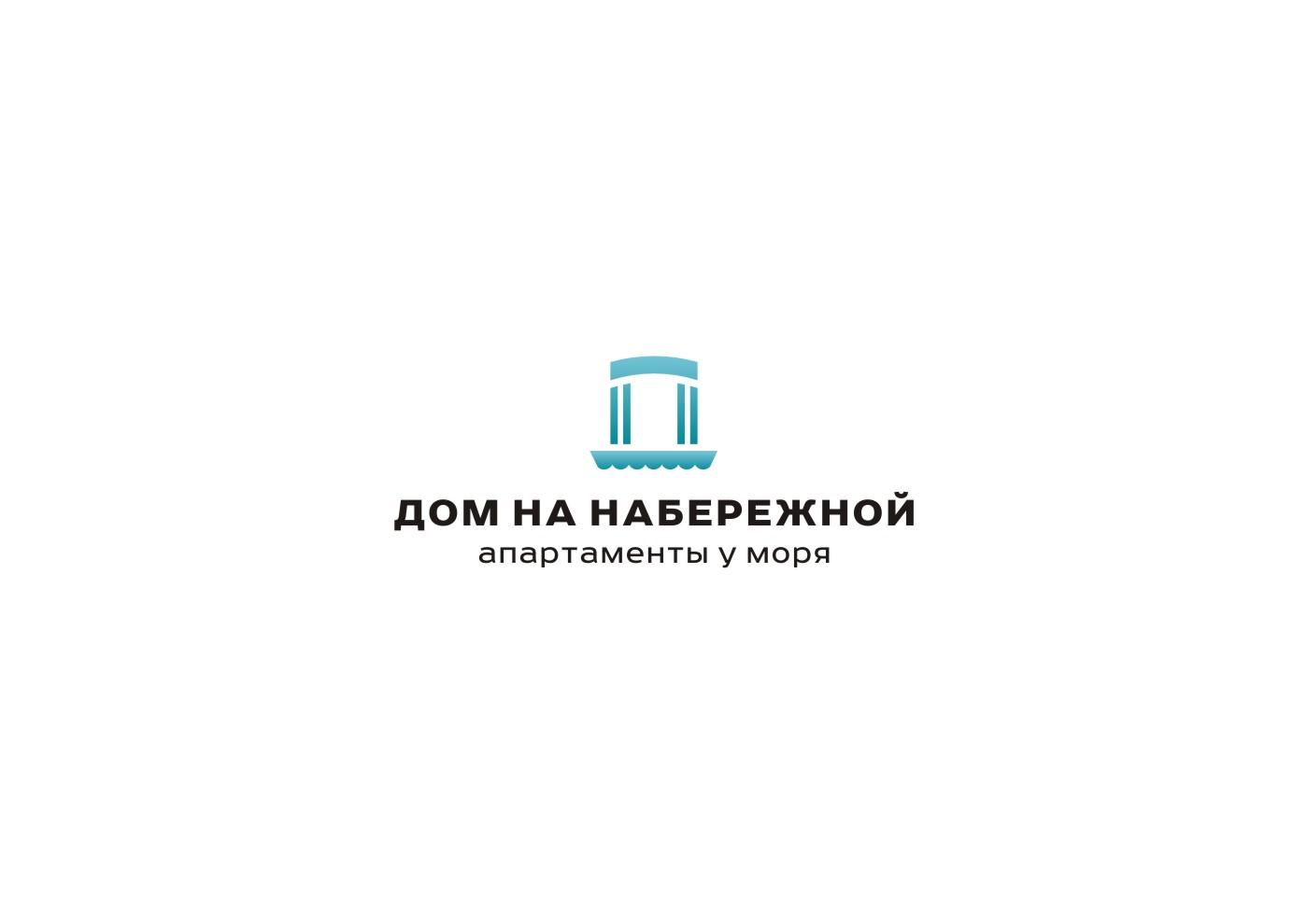 РАЗРАБОТКА логотипа для ЖИЛОГО КОМПЛЕКСА премиум В АНАПЕ.  фото f_9675de77edc0c79a.jpg